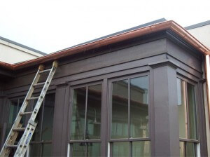 Gutter and Carpentry Services