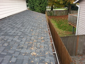 Woodinville Gutter Contractors