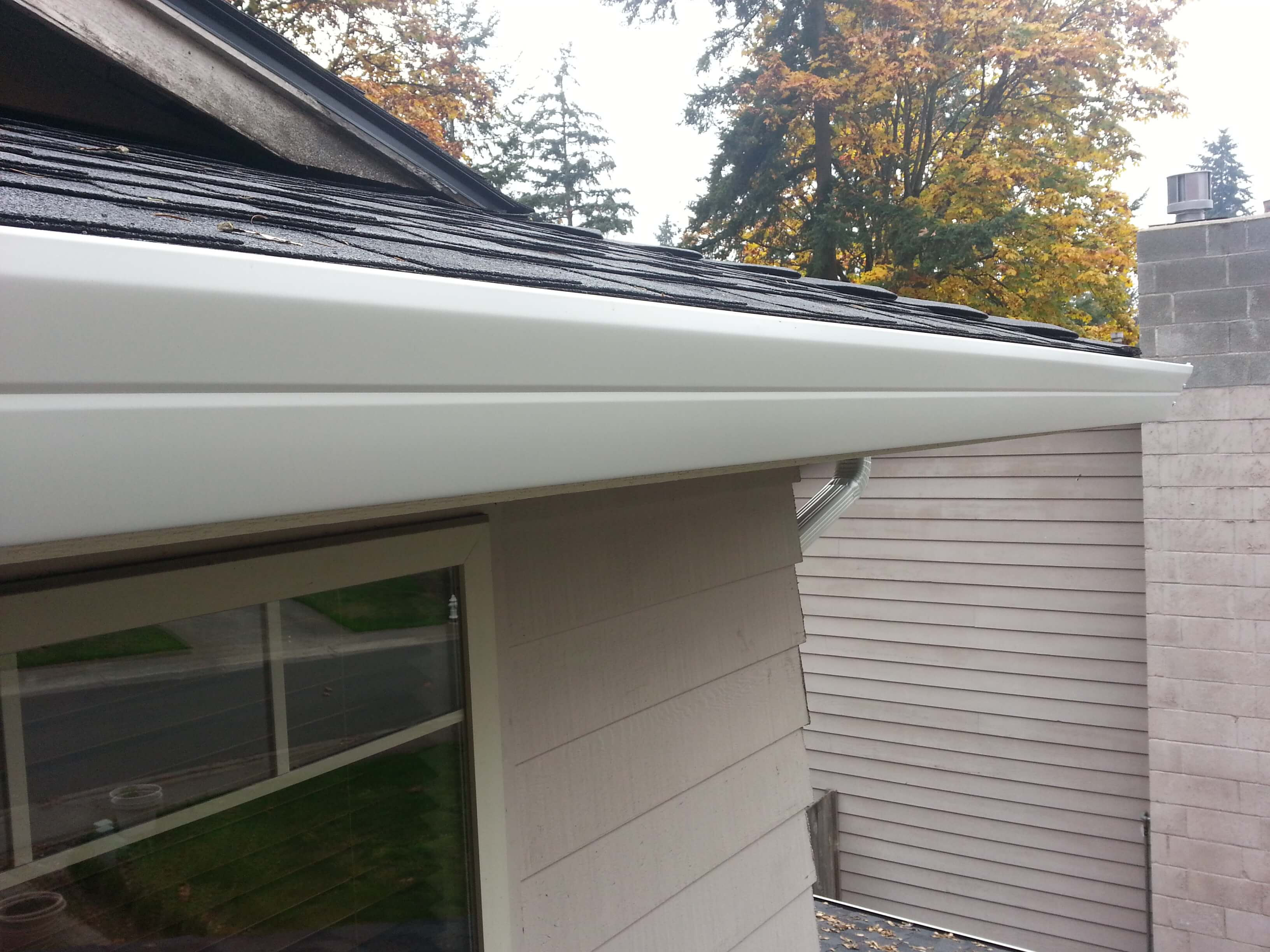 Woodinville Gutters Bellevue And Seattle Gutter