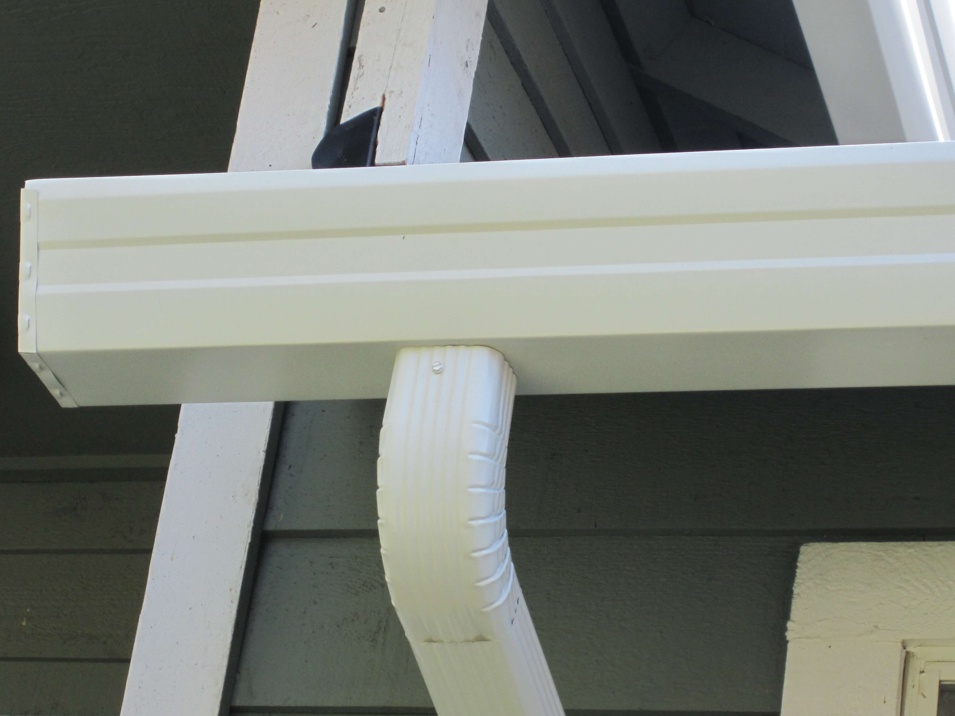 Seamless Gutters Bellevue And Seattle Gutter Contractors