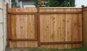 Woodinville Fence Installation Bellevue And Seattle