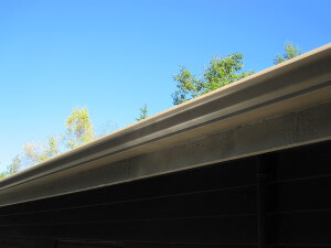 K-Line Gutters from Premier Home Repairs